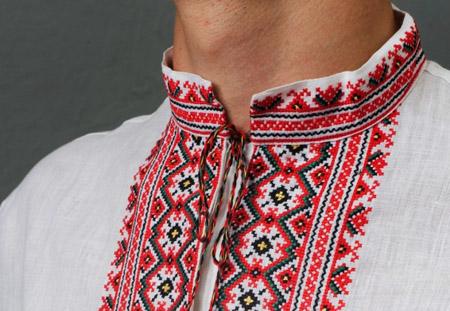мужская вышиванка купить Киев